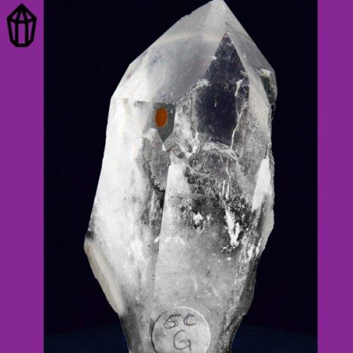 Crystal Specimen G