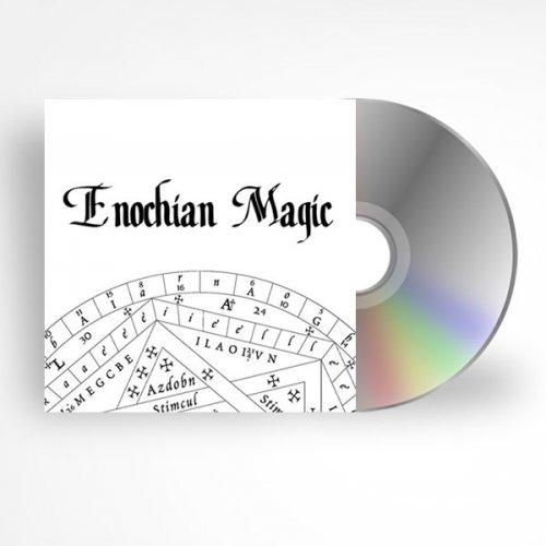 Enochian Magic
