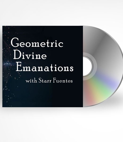 Geometric-Divine-Emanations