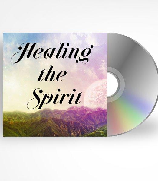 Healing-the-spirit