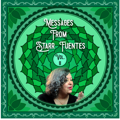 Messages from Starr – Volume Two
