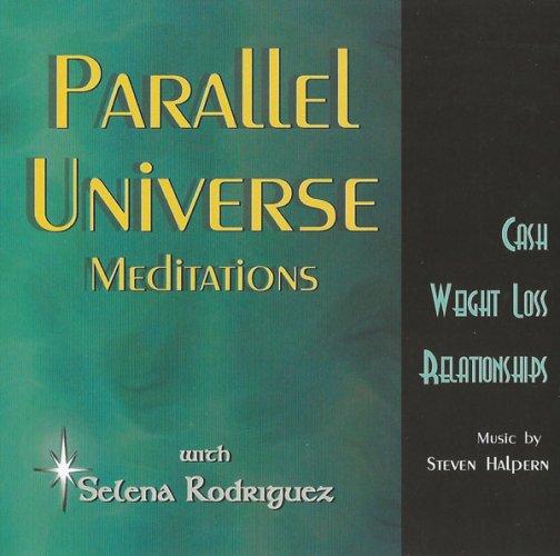 Parallel Universe | Meditation CD