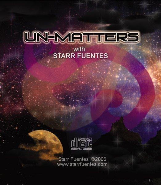 UnMatters_cd