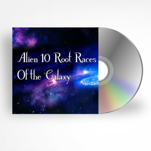 Alien 10 Root Races of the Galaxy